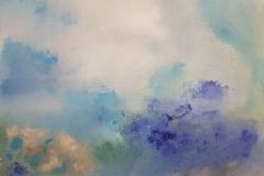 Palette bleue Hempel