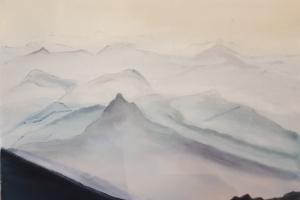 Dominique Hempel Himalaya