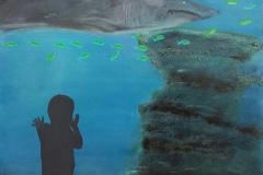 L'enfant qui aimait les requins