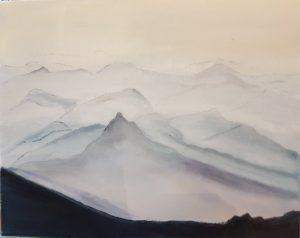 Dominique Hempel - Himalaya